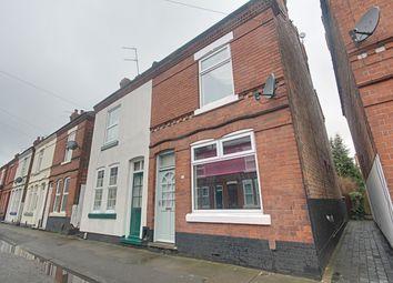 2 bed semi-detached house for sale in Bennett Street, Long Eaton, Nottingham NG10