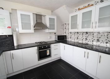 Thumbnail 4 bed property to rent in Swanbourne Drive, Hornchurch