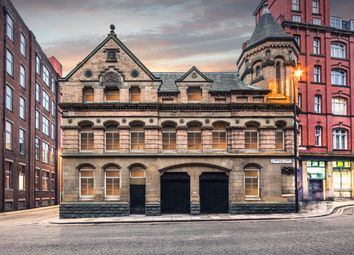 Thumbnail 1 bed flat to rent in Waterloo Street, Newcastle Upon Tyne