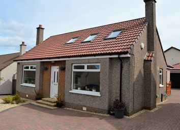 Thumbnail 4 bed detached house for sale in Forth Park Gardens, Kirkcaldy