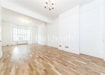 Thumbnail 5 bedroom property to rent in Achilles Road, West Hampstead, London
