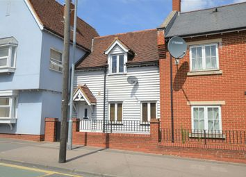Thumbnail 2 bedroom flat to rent in Hythe Hill, Colchester