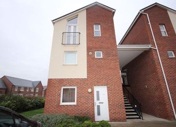 2 bed maisonette to rent in Clog Mill Gardens, Selby YO8