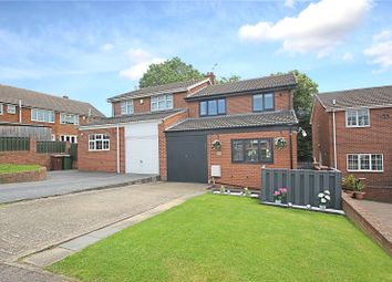 Thumbnail 3 bed semi-detached house for sale in Hillfold, South Elmsall, Pontefract, West Yorkshire