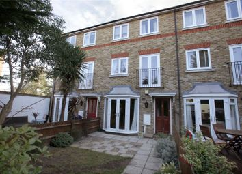 Thumbnail Detached house to rent in Sandycombe Road, Richmond