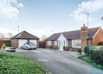 3 bed detached bungalow for sale in Round Hill Meadow, Chester CH3