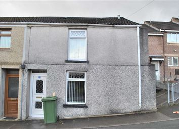 Thumbnail 2 bed semi-detached house to rent in Chapel Street, Aberdare, Rhondda Cynon Taff