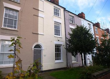Thumbnail 3 bed town house to rent in Promenade, Nottingham