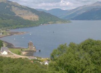 Thumbnail 2 bed flat for sale in Carrick Castle, Lochgoilhead, Cairndow, Argyll And Bute