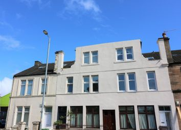 Thumbnail 4 bed flat to rent in Maryhill Road, North Kelvinside, Glasgow