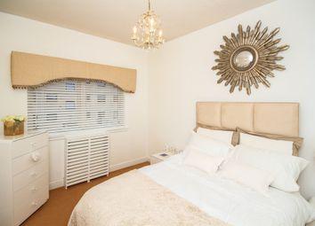 Thumbnail 1 bedroom flat for sale in Scarrel Terrace, Castlemilk, Glasgow