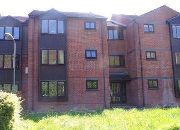 Thumbnail 1 bed flat to rent in Kinnerton Court, Kinnerton Way, Exeter