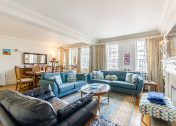 Thumbnail 4 bed flat for sale in Baker Street, Marylebone