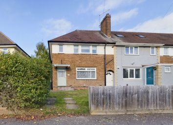 Thumbnail 3 bed terraced house to rent in Kingsland Avenue, Northampton