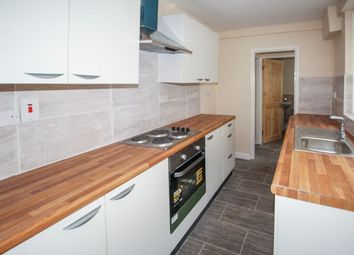 Thumbnail 2 bed terraced house to rent in Graham Street, St. Helens
