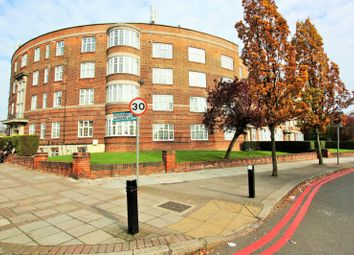 Thumbnail 2 bed flat to rent in Quadrant Close, The Burroughs, Hendon