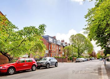 Thumbnail 1 bed flat for sale in Tankerville Terrace, Jesmond, Newcastle Upon Tyne