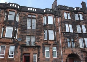 Thumbnail 1 bed flat to rent in John Street, Gourock