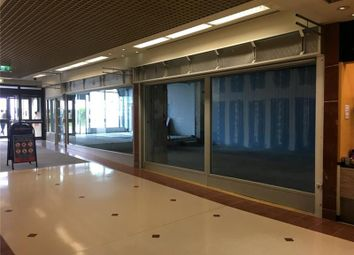 Thumbnail Retail premises to let in Unit 10A, Sovereign Centre, Weston-Super-Mare, Somerset, UK
