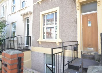 Thumbnail 1 bed flat to rent in Argyle Road, St Pauls