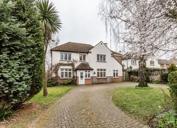 Chatham Road, Kent ME14. 6 bed detached house for sale