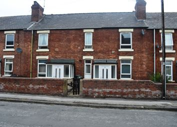 Thumbnail 3 bed terraced house to rent in 6 Duncan Street, Brinsworth, Rotherham.