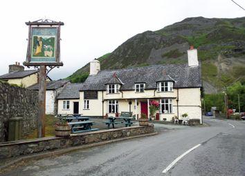 Thumbnail Pub/bar to let in Llangynog, Oswestry