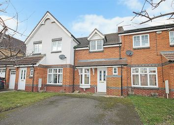 Thumbnail 2 bed terraced house for sale in Nene Place, Stoneyhurst Mews, Northampton