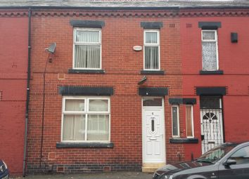 Thumbnail 3 bedroom terraced house for sale in Oakfield Street, Manchester