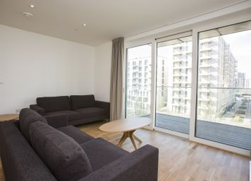 Thumbnail 2 bed flat to rent in Mirabelle Gardens, London