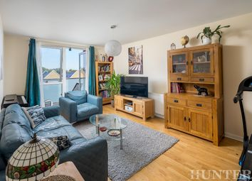 Thumbnail 3 bed flat for sale in Bathurst Square, London