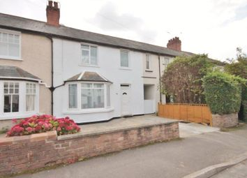 Thumbnail 3 bed terraced house to rent in Clive Road, Oxford