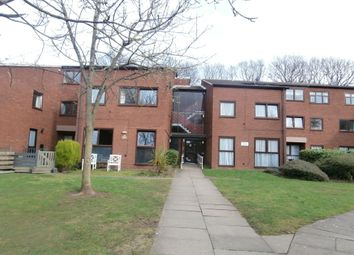 Thumbnail 2 bed flat for sale in Badgers Bank Road, Sutton Coldfield