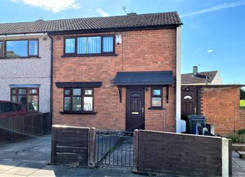 Thumbnail 2 bed semi-detached house for sale in Beverley Rise, Carlisle