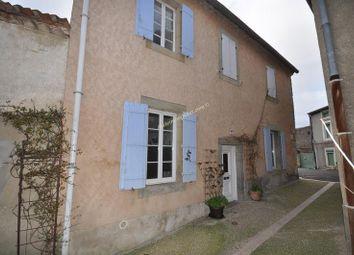 Thumbnail 3 bed property for sale in Languedoc-Roussillon, Aude, Belvèze-Du-Razès