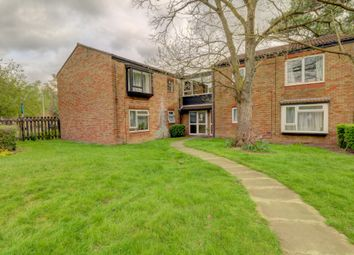 Thumbnail 1 bed flat for sale in Ansell Court, Stevenage