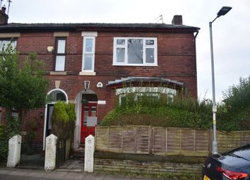 4 bed property for sale in Gardner Road, Prestwich, Manchester M25