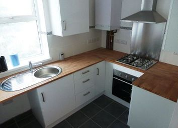 Thumbnail 1 bedroom flat to rent in Granville Street, Peterborough