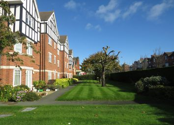 Thumbnail 2 bed flat for sale in Market Street, Hoylake, Wirral