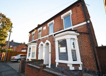 Thumbnail 4 bed semi-detached house to rent in Henry Road, Gloucester