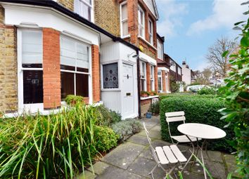 Thumbnail 3 bed semi-detached house for sale in Alma Road, Muswell Hill, London