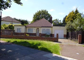 Thumbnail 3 bed bungalow to rent in Avery Hill Road, London