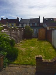 Thumbnail 3 bed terraced house to rent in Fiveash Road, Gravesend