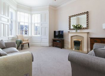 Thumbnail 3 bed flat for sale in 10 Saughtonhall Drive, Murrayfield