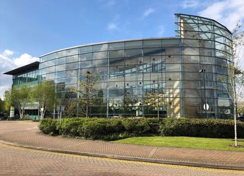 Thumbnail Office to let in The Curve, Axis Business Park, Hurricane Way, Langley