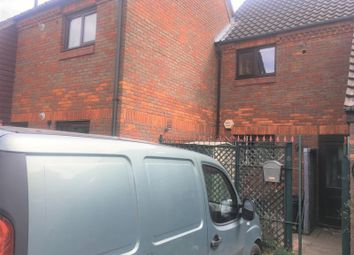 Thumbnail 1 bed flat for sale in Blueberry Close, St.Albans