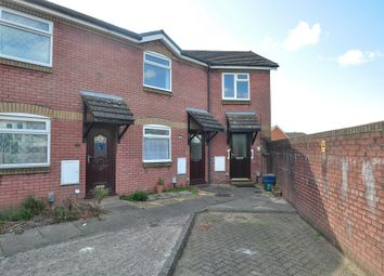 Thumbnail 3 bed end terrace house for sale in Orchard Mews, Newport