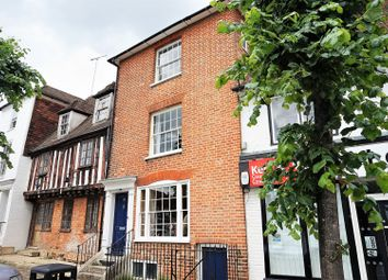 Thumbnail 4 bed property for sale in The Square, Maidstone