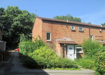 Thumbnail 2 bedroom end terrace house to rent in Patch Lane, Redditch