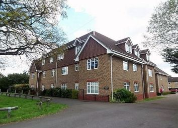 Thumbnail 1 bed flat to rent in Wentworth Place, Vale Farm Road, Camberley